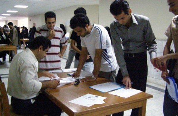 مرحله دوم انتخابات شورای صنفی دانشگاه علامه امروز، 27 آذر برگزار گردید