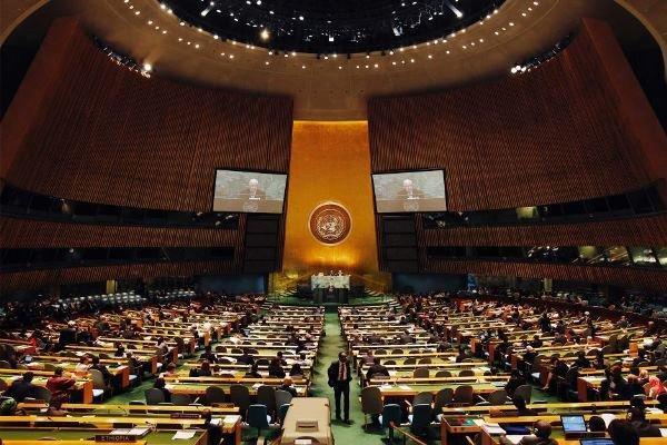 سازمان ملل لغو محدودیتها علیه دیپلماتهای ایران را خواهان شد