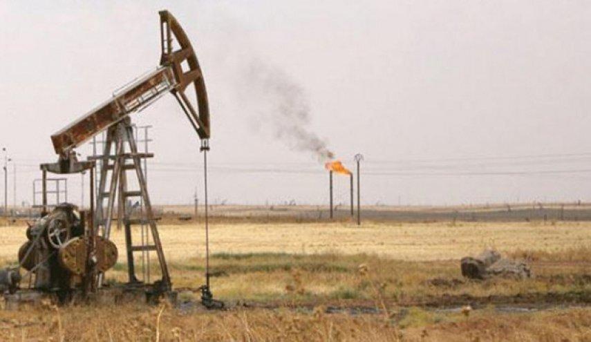 حمله به تأسیسات نفت و گاز سوریه