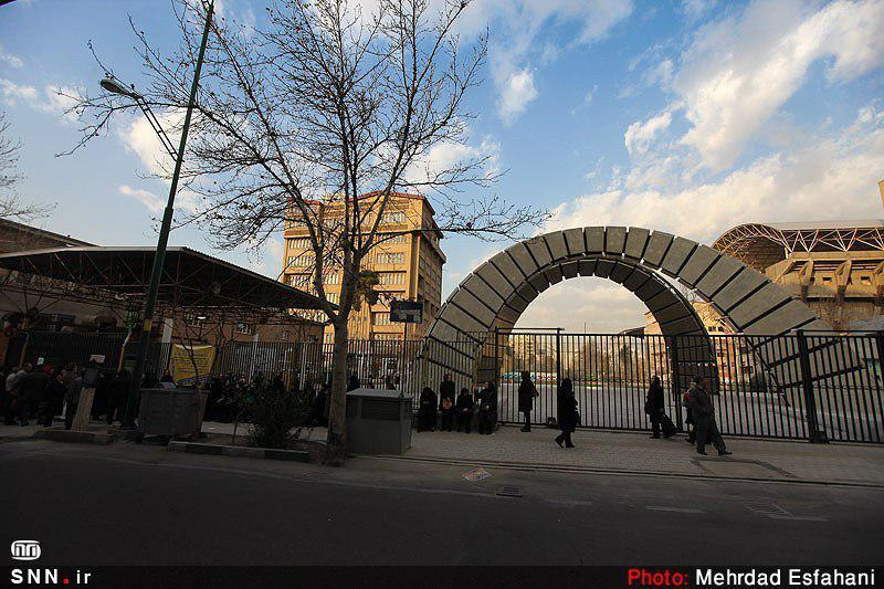 کانون های پژوهشی با هدف ارائه راه چاره برای برطرف مسائل در دانشگاه امیرکبیر ایجاد شد