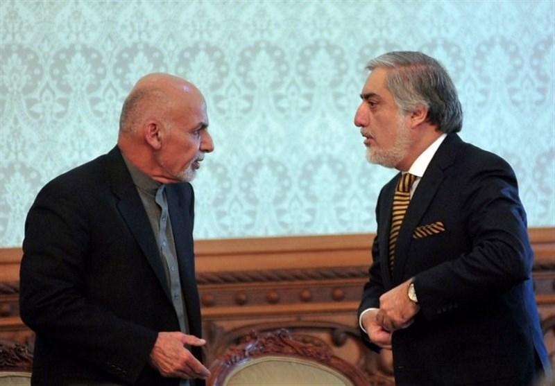 اعلام نتایج ابتدایی ریاست جمهوری افغانستان؛ اشرف غنی بیشترین رأی را کسب کرد