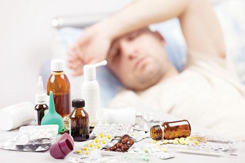 چه موقع سرماخوردگی کشنده می گردد؟