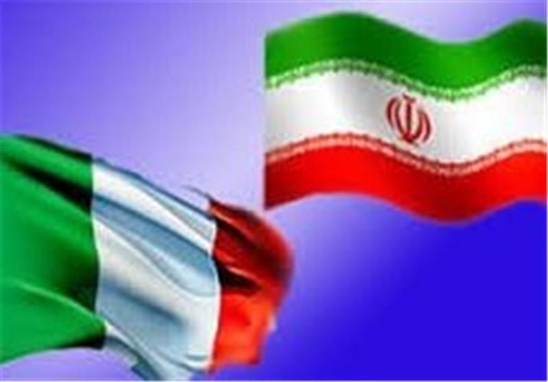 مدیران انی ایتالیا فردا به تهران می آیند ، امضای 2 تفاهم نامه نفتی با ایتالیایی ها