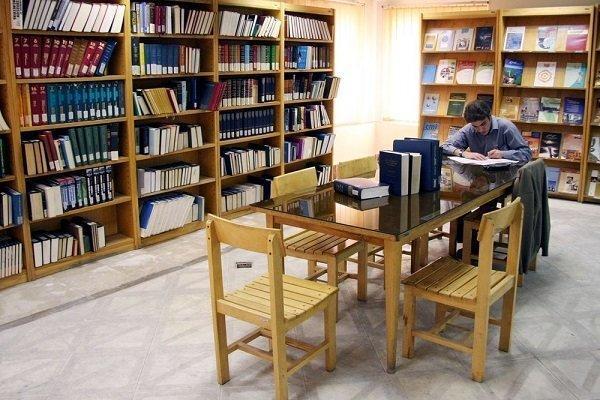 ارتقاء صندلی کتابخانه مرکزی دانشگاه ایلام در بین کتابخانه های دانشگاهی کشور