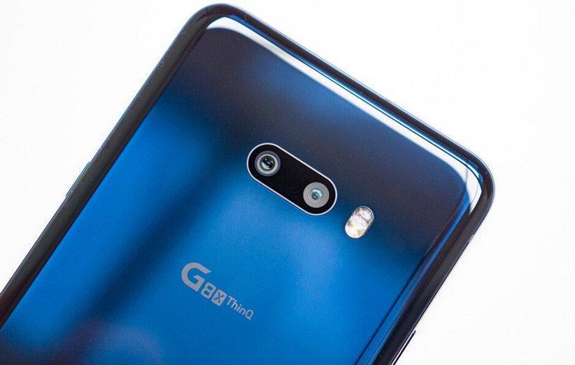 ال جی می خواهد بخش موبایل را در سال 2021 به سودآوری برساند