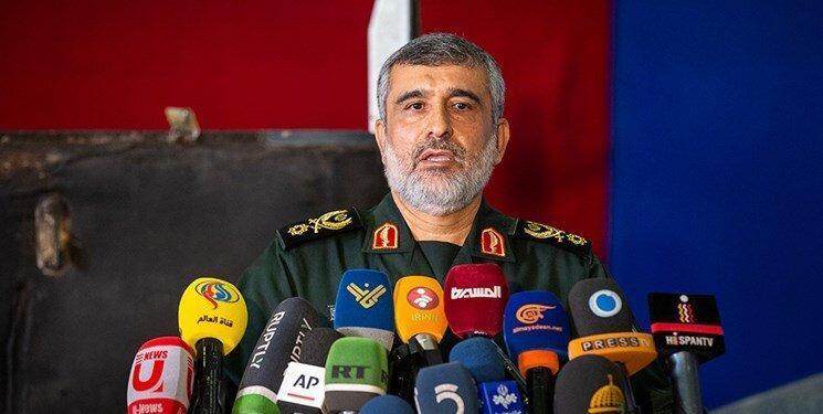 سردار حاجی زاده: بعد از شنیدن این خبر آرزوی مرگ کردم ، چهارشنبه صبح به مسئولان اطلاع دادم