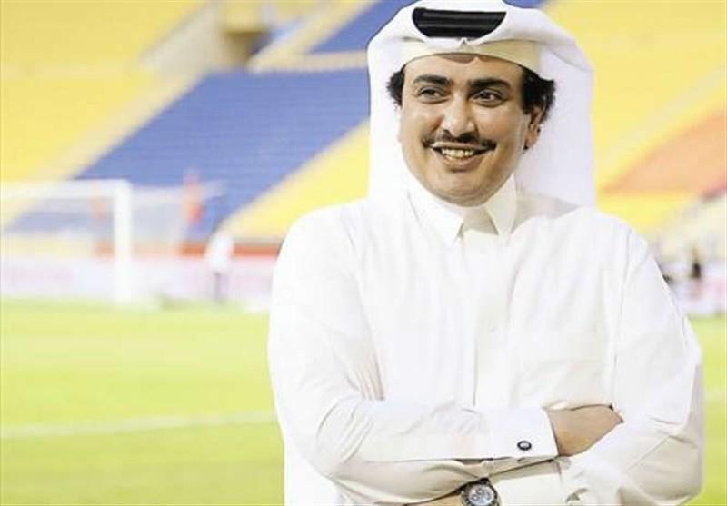 ترس عجیب رئیس حریف قطری پرسپولیس