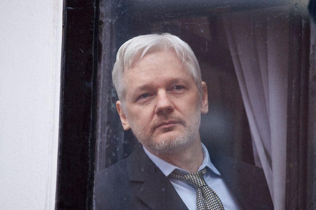 دادگاه آسانژ: تلاش آمریکا برای ترور مدیر ویکی لیکس در سفارت اکوادور در لندن