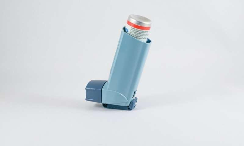خبرنگاران دستیابی به راهکاری موثر برای درمان آسم