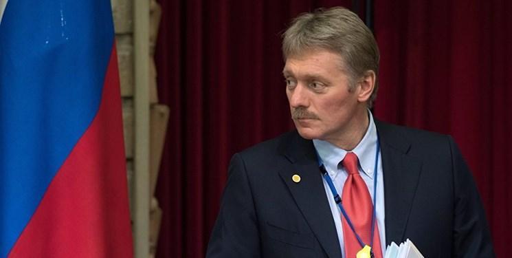 کرملین: موضع روسیه در قبال سوریه تغییری نمی کند