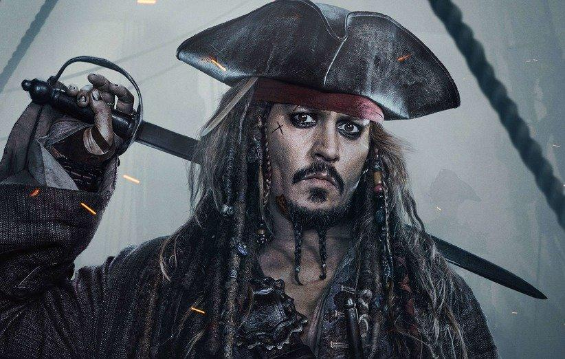 احتمال بازگشت جانی دپ به مجموعه دزدان دریایی کاراییب