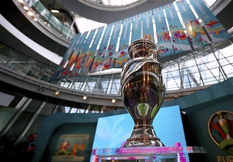 درخواست یوفا از دولت های اروپایی برای دادن تضمین برگزاری یورو 2020 در زمان مقرر