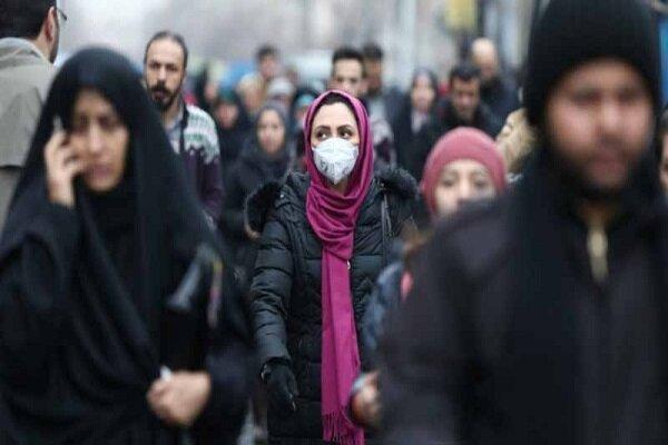 جدیدترین آمار مبتلایان کرونا در ایران؛ 85 فوتی در 24 ساعت ، موارد ابتلا در استان ها؛ 4 استان به هشدار رسیدند