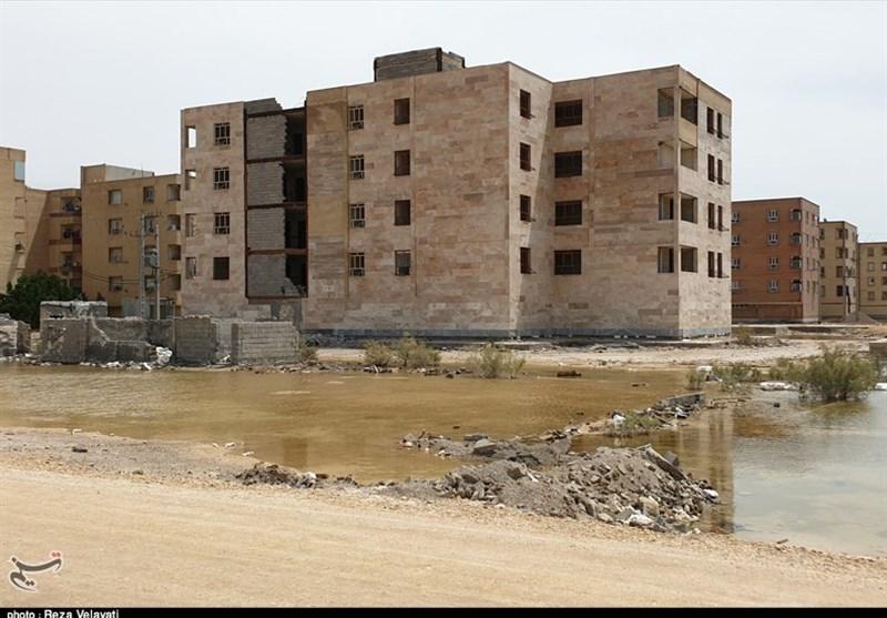 تقلیل دارایی انبوه سازان مشهدی به یک سوم؛ قیمت آپارتمان از متری 4 میلیون به 12 میلیون تومان رسید