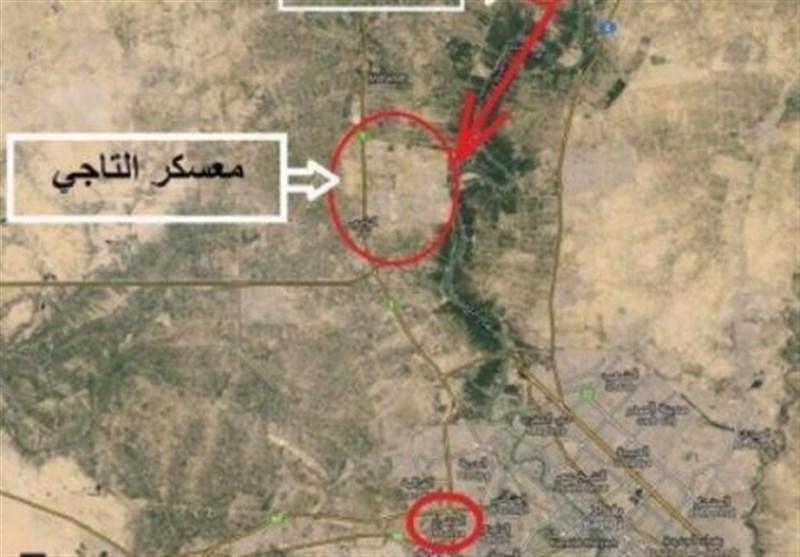 پنتاگون: حال دو تن از مجروحان آمریکایی حمله به پایگاه التاجی وخیم است