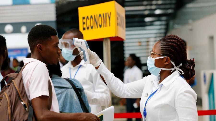 چرا آمار ابتلا به کرونا در قاره آفریقا کم است؟