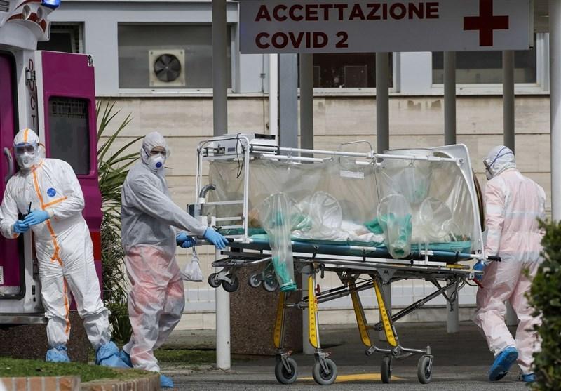 کرونا در آلمان، از هشدار درباره وقوع فاجعه در بخش سالمندان تا افزایش شمار مبتلایان به 31554 نفر
