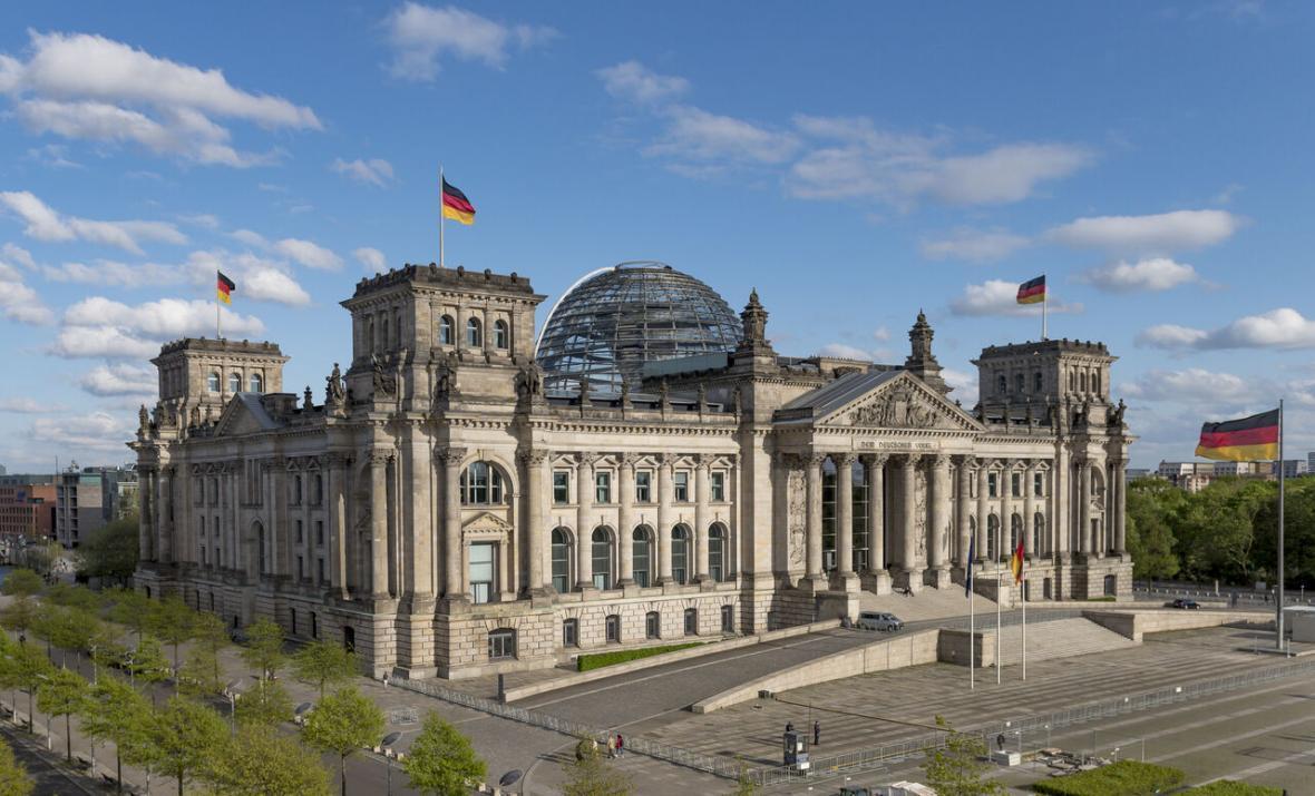 خبرنگاران سازوکارهای مقننه در آلمان