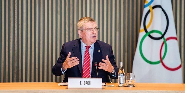 رئیس کمیته بین المللی المپیک: هرگز چنین وضعیتی نداشتیم