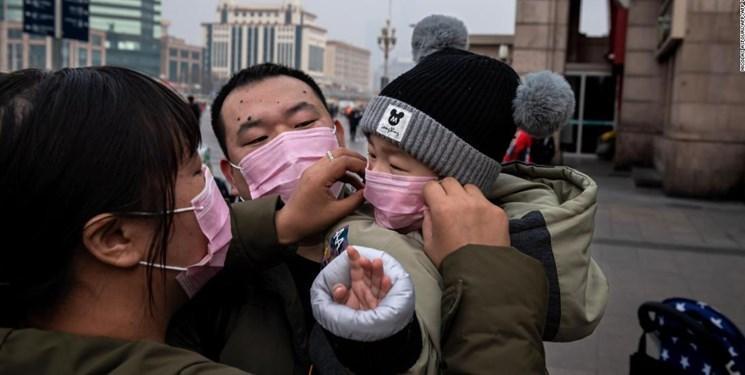 بیش از 90 درصد مبتلایان به کرونا در چین بهبود یافتند