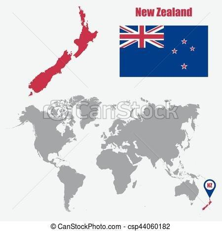 اولین مرگ بر اثر کرونا در نیوزیلند تایید شد