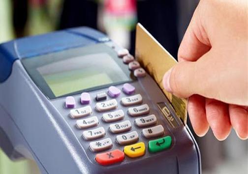 مواظب خرید های خود با استفاده از کارت های بانکی باشید