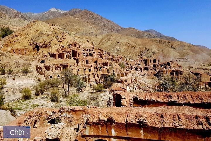 شروع مستندسازی بافت تاریخی 4 روستای استان کرمان