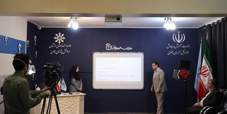 ارائه 7 هزار و 500 درس به صورت غیرحضوری در دانشگاه تهران، لغو کنکور در شرایط فعلی به صلاح نیست