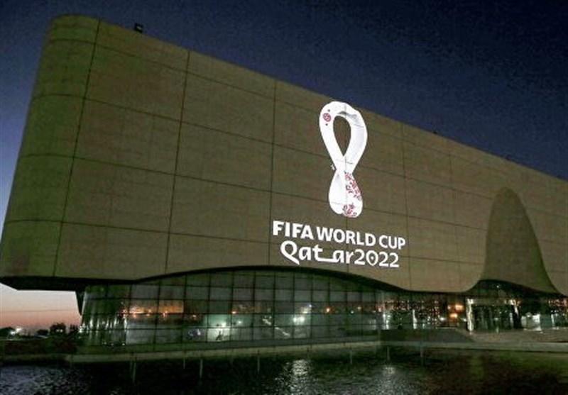 توافق پوتین و امیر قطر برای همکاری در جام جهانی 2022