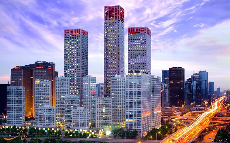 آشنایی با 10 مورد از مراکز خرید پکن