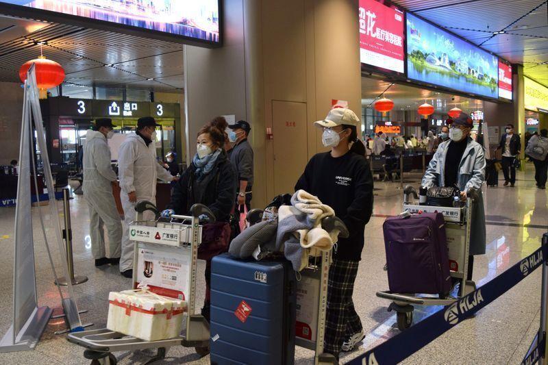 کرونا بار دیگر در چین خبرساز شد