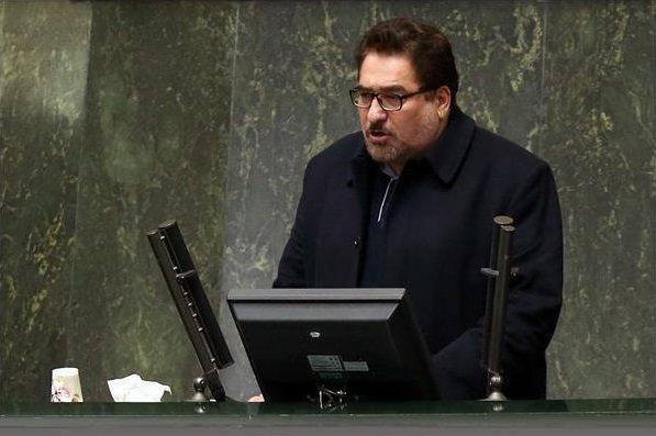 کنایه نماینده مجلس به درخواست ایران برای میزبانی جام ملت های فوتبال آسیا