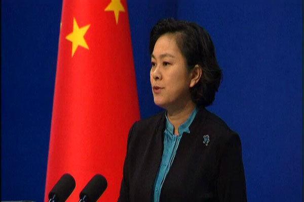 چین تهدید ترامپ درباره استفاده از تعرفه علیه پکن را محکوم کرد
