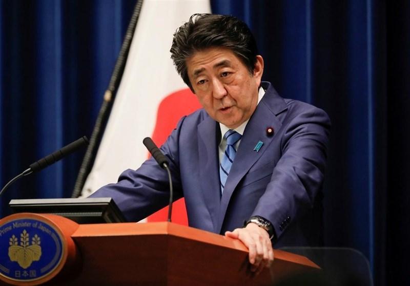 امتناع ژاپن از امضای بیانیه آمریکا در رابطه با هنگ کنگ