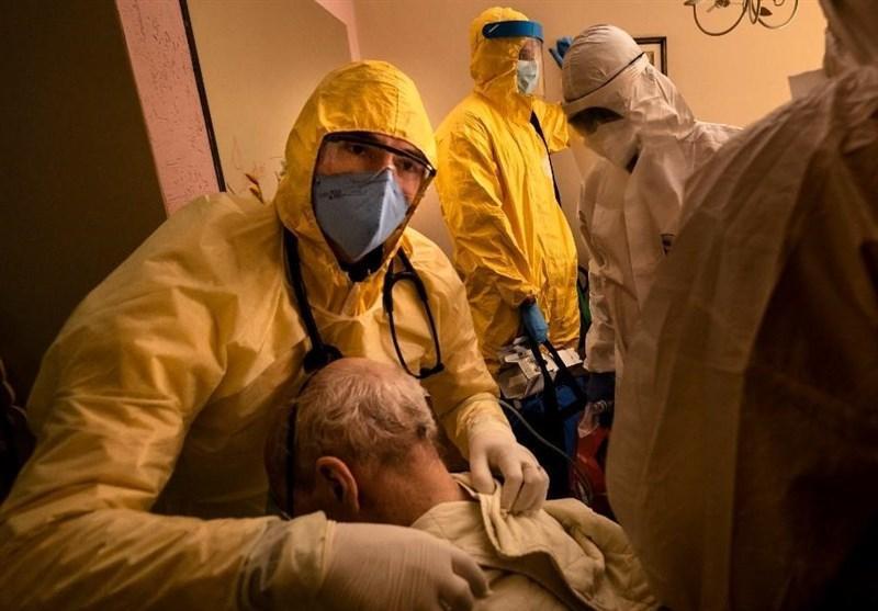 بیش از 45 هزار برزیلی در یک روز مبتلا به کرونا شدند