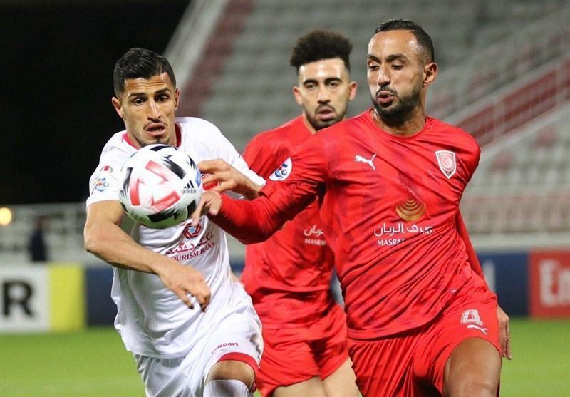 یک منبع مطلع در AFC: در صورت لغو لیگ های مختلف، رده بندی فعلی برای شرکت در لیگ قهرمانان آسیا ملاک است