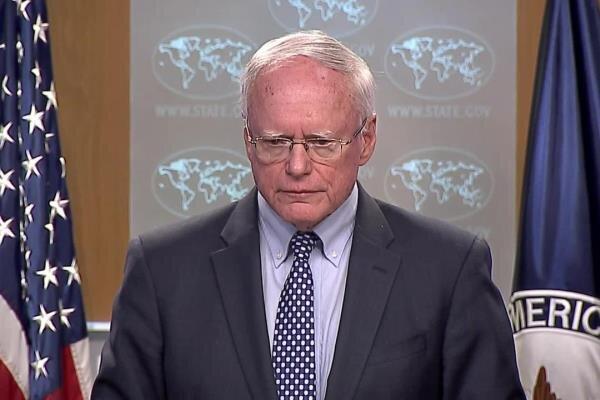 آمریکا به دنبال کناره گیری بشار اسد نیست