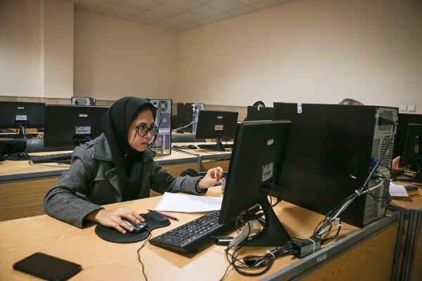 شیوه آزمون آنلاین دانشجویان علوم پزشکی منتشر شد، امکان امتحان در دانشگاه