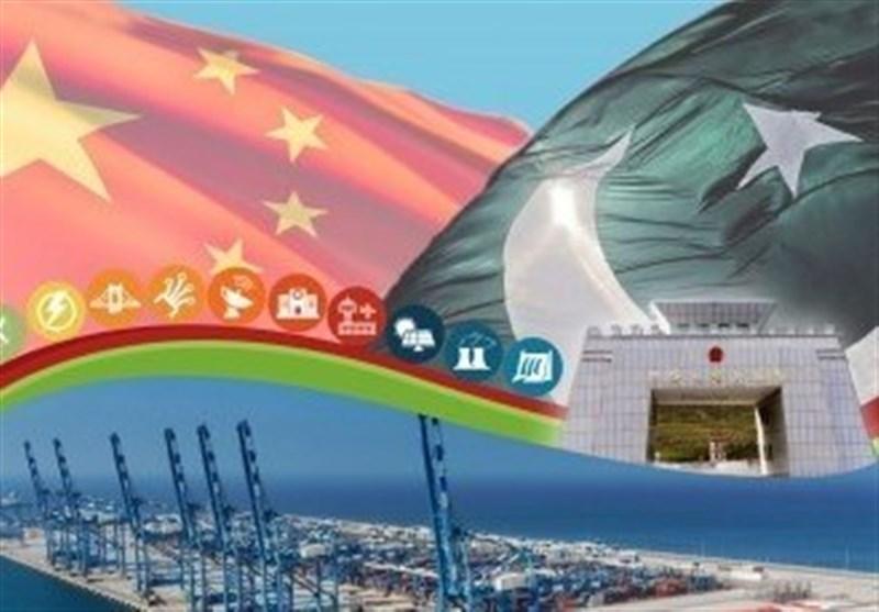 روزنامه انگلیسی مدعی بازنگری شرایط کریدور مالی چین و پاکستان از سوی اسلام آباد شد