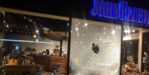 10 زخمی در تیراندازی در مینیاپولیس آمریکا