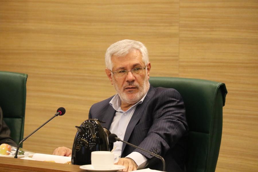 موسوی: حضور 1600 نیروی غیر قانونی در شهرداری شیراز