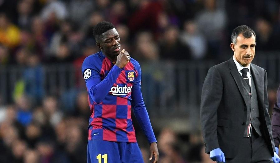 تیم منتخب خروجی های بارسا؛ 291 میلیون یورو