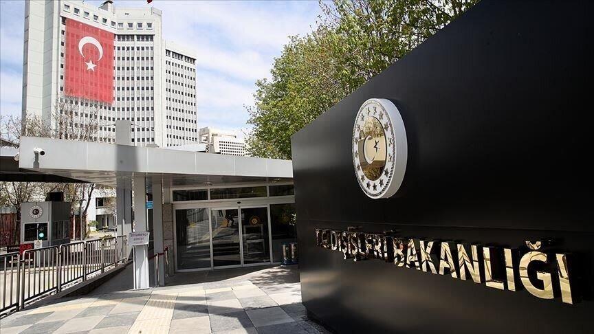 واکنش ترکیه به توافق کردهای سوریه با شرکت آمریکایی