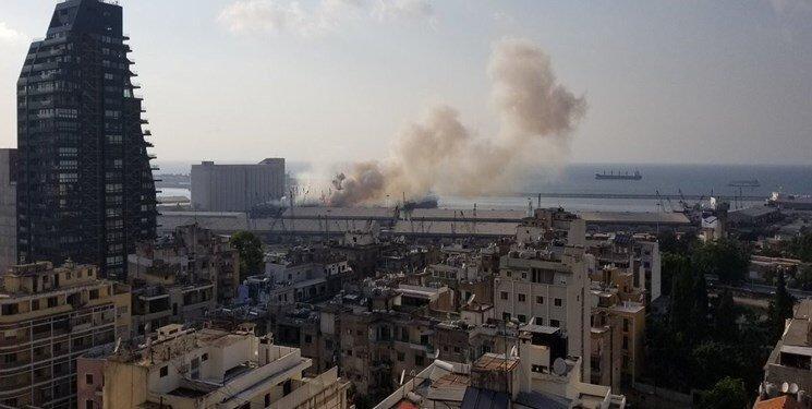 وزیر بهداشت لبنان آخرین آمار قربانیان انفجار بیروت را بیان کرد