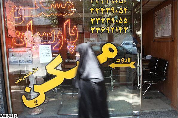 اجاره بها در تهران دو و نیم برابر شد