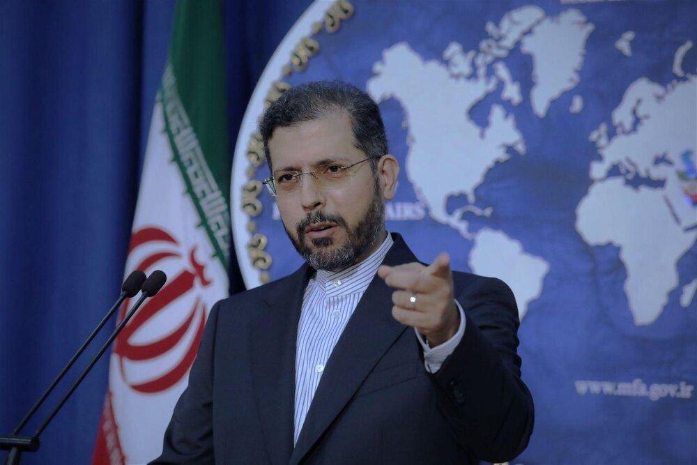 هشدار جدی تهران به کشاندن درگیری قره باغ به ایران: پاسخ می دهیم