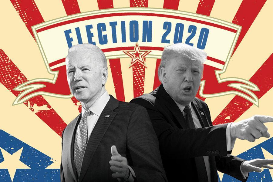شما نظر بدهید، پیروزی ترامپ یا بایدن در انتخابات ریاست جمهوری تفاوتی برای ایران دارد؟