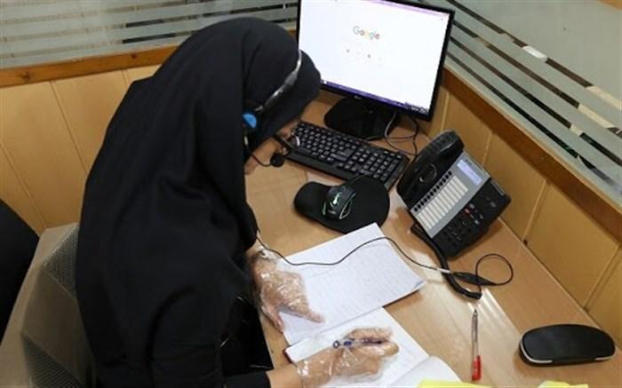 توصیه های کرونایی؛ لپ تاپ و کامپیوتر محل کار خود را هر روز ضدعفونی کنید