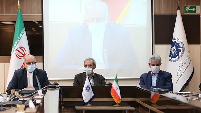 وزارت امور خارجه از تهاتر و واردات در مقابل صادرات حمایت می نماید
