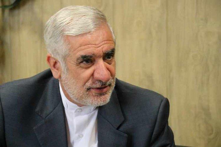 شرایط جسمی علی لاریجانی بعد از دو بار ابتلا به کرونا